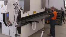 Sheet Metal Services Whangarei